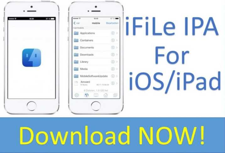 Download ifile ipa on ios 12/11+(iphone/ipad) without jailbreak 2018.
