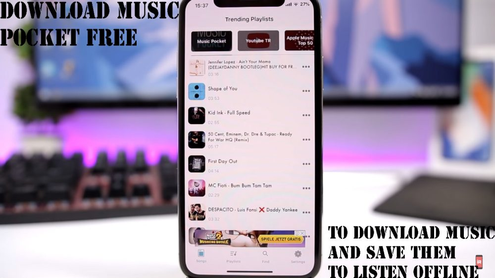 Best new music app