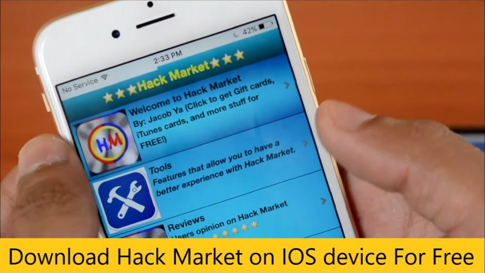 Download Hack Market