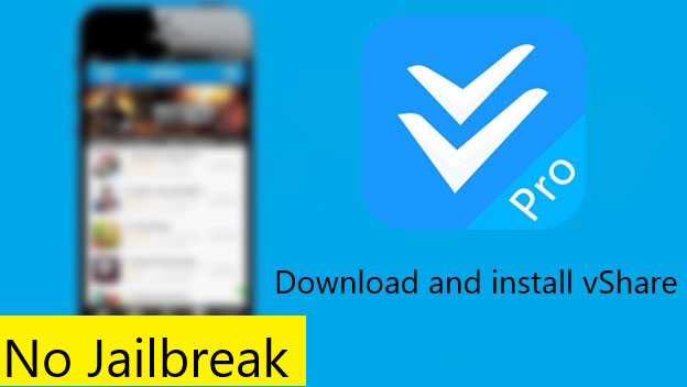 Download and install vShare
