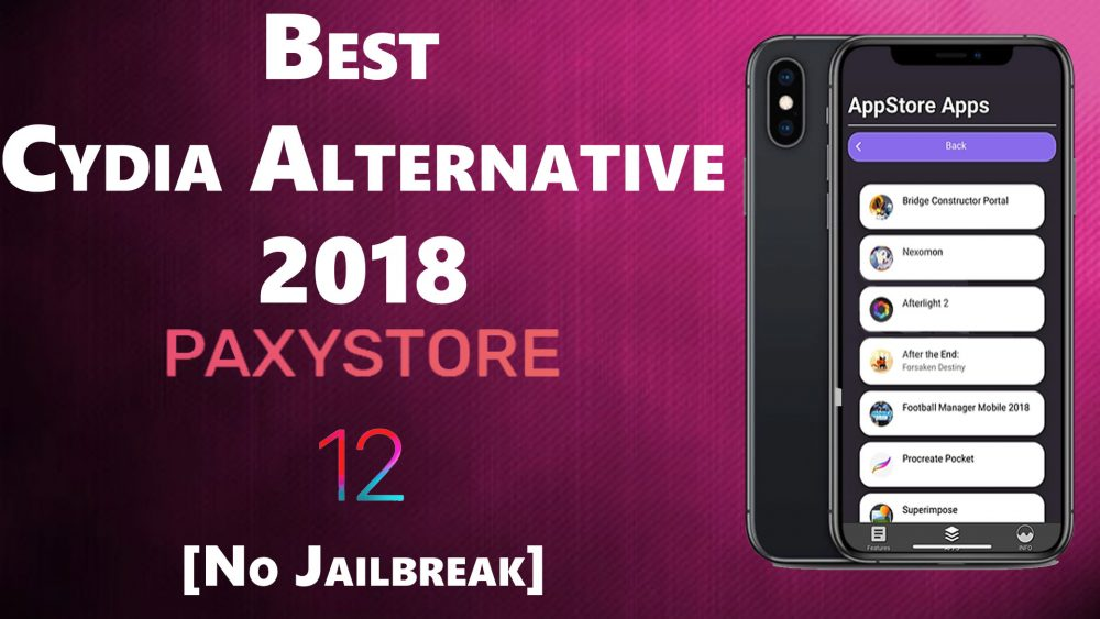 Best Cydia Alternative 2018