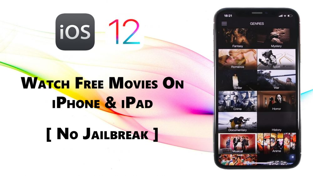 free movies no downloading or sign up