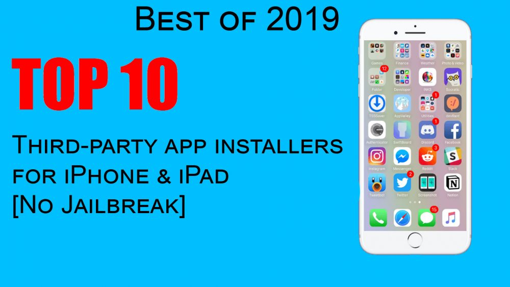 third-party app installers